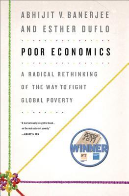POOR ECONOMICS(H)