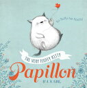 Papillon: The Very Fluffy Kitty [ A. N. Kang ]