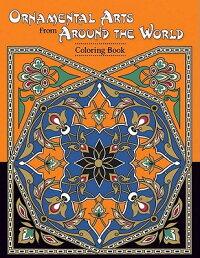 OrnamentalArtsfromAroundtheWorldColoringBook