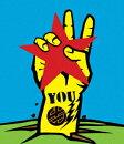 ��ȱŷ TOUR 2016 ����ѥˡ�����ǯ�� ��YOU��50�ץ饹1�ܤ�ä���ä������Blu-ray��