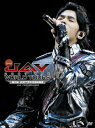 JAY 2007 THE WORLD TOURS [ ジェイ・チョウ[周杰倫] ]
