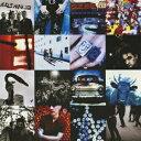アクトン・ベイビー(通常盤:D) [ U2 ]