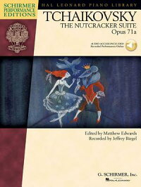 Tchaikovsky��_The_Nutcracker_Su