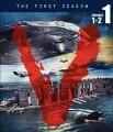 V <ファースト・シーズン> Vol.1【Blu-ray】