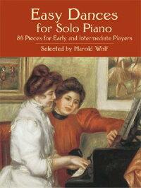 EASY_DANCES_FOR_SOLO_PIANO