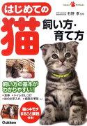 はじめての猫飼い方・育て方
