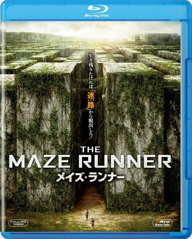 メイズ・ランナー【Blu-ray】 [ ディラン・オブライエン ]