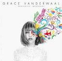【輸入盤】Perfectly Imperfect (Ep) [ Grace Vanderwaal ]