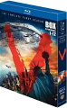 V <ファースト・シーズン> コンプリート・ボックス【Blu-ray】