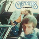其它 - 【輸入盤】As Time Goes By [ Carpenters ]