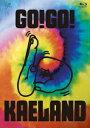 ショッピングKAELAND KAELA presents GO!GO! KAELAND 2014 -10years anniversary- 【初回盤】【Blu-ray】 [ 木村カエラ ]