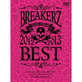 BREAKERZ LIVE TOUR 2012���2013 ��BEST