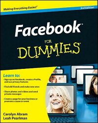 Facebook_for_Dummies
