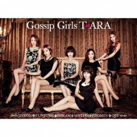 Gossip Girls�ʥ���������� CD+DVD��