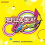 REFLEC BEAT groovin'!! Upper ORIGINAL SOUNDTRACK