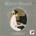 ベスト・クラシック100 37::リトル・バッハ・ブック(Blu-spec CD2) [ グレン・グールド ]