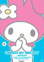 TVアニメ4thシーズン『おねがいマイメロディ きららっ☆』ぶる〜れい【Blu-ray】 [ チームきららっ☆ ]