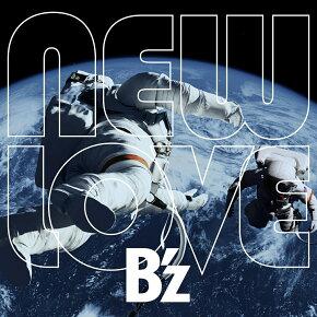 【楽天ブックス限定先着特典】NEW LOVE (初回限定盤 CD+Tシャツ) (特典内容未定) [ B`z ]