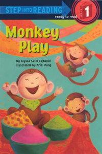 MonkeyPlay[AlyssaSatinCapucilli]