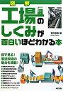 【送料無料】図解工場のしくみが面白いほどわかる本 [ 石川和幸 ]
