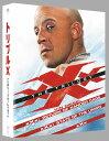 トリプルX トリロジー・ブルーレイセット【Blu-ray】 ...