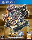 スーパーロボット大戦T プレミアムアニメソング&サウンドエディション PS4版