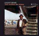 Swing, Big Band - 【輸入盤】Atomic Mr Basie [ Count Basie ]