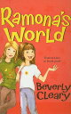 Ramona's World RAMONAS WORLD (Ramona Quimby (Pb)) [ Beverly Cleary ]