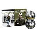 タクシードライバー 40周年アニバーサリー・エディション(初回生産限定)【Blu-ray】 [ ロバ
