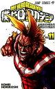 僕のヒーローアカデミア 11 (ジャンプコミックス) [ 堀...