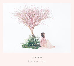 Empathy [ <strong>上田麗奈</strong> ]