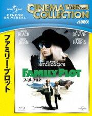 ファミリー・プロット【Blu-ray】