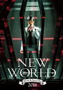 Hiromi Go Concert Tour 2016 NEW WORLD(初回仕様限定盤)【Blu