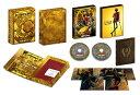 ルパン三世 THE FIRST Blu-ray豪華版(ブレッソン・ダイアリーエディション)【Blu-ray】 [ 栗田貫一 ]