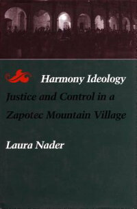 Harmony_Ideology��_Justice_and