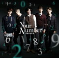 Your Number (������������� CD��DVD)