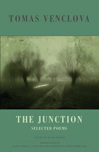 The_Junction��_Selected_Poems
