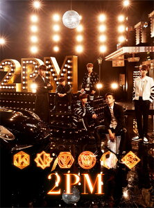 2PM OF 2PM (��������A CD��DVD)