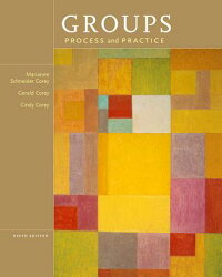 Groups:ProcessandPractice[MarianneSchneiderCorey]