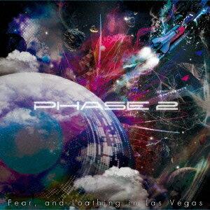 PHASE 2 [ Fearand Loathing in Las Vegas ]