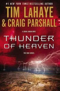 ThunderofHeaven:AJoshuaJordanNovel