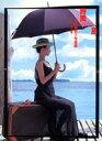 【重版予約】 本田美奈子写真集 「時間のない島」
