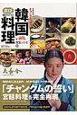 家庭でもできる『宮廷女官チャングムの誓い』韓国宮廷料理(1)