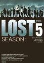 Lost season 1(vol.5)