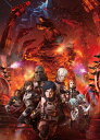GODZILLA 決戦機動増殖都市 Blu-ray スタンダード・エディション【Blu-ray】 [...