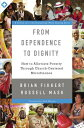 From Dependence to Dignity: How to Alleviate Poverty Through Church-Centered Microfinance FROM DEPENDENCE TO DIGNITY [ Brian Fikkert ]