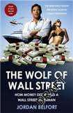 WOLF OF WALL STREET,THE:MOVIE TIE-IN(A)