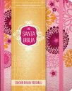 Santa Biblia NVI, Edicion Diario Personal - Rosa