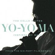 ベスト・クラシック100 90::バッハ:無伴奏チェロ組曲(全曲) インスパイアド・バイ・バッハ(Blu-spec CD2)