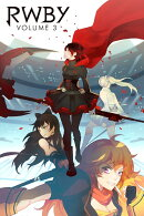 RWBY Volume3 Original Soundtrack VOCAL ALBUM
